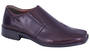 Slatters Hugh Oak Slip On Shoe
