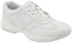 Crystal white propet women's walking shoes at Shoe Talk NZ